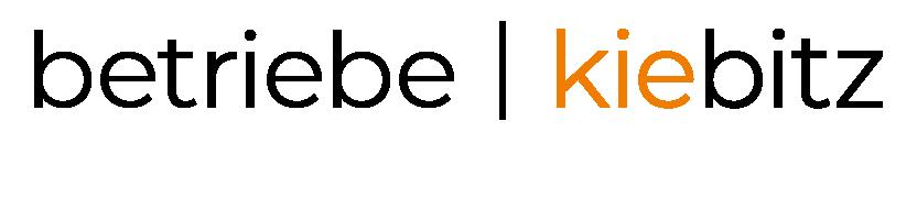 Betriebe Kiebitz